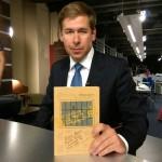 Во Львове состоится презентация книги Надежды Савченко