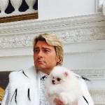 Зверев обвинил Баскова в лучше шубы (фото)