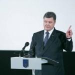 Порошенко назвал Олега Сенцова узником совести