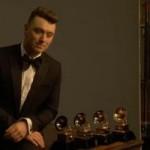 Сэм Смит представил саундтрек к новому «Бонду»