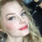 Актриса Светлана Ходченкова сменила прическу совета свадьбы