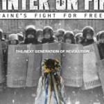 Фильм о Майдан «Зима в огне» победил на международном кинофестивале