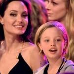 Отчим Кем Кардашьян вдохновил дочь Анджелины Джоли на смену пола в будущем