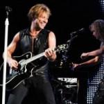 В Китае отменены концерты Bon Jovi через использование группой видео о Далай-ламе