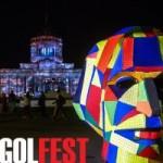 Открытие ГогольFest 2015: председатель писателя и «Искусство войны» на ВДНХ