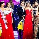 «Мисс Украина-2015» стала 18-летняя киевлянка