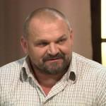Интервью с Василием Вирастюком: «После аварии жена стала совершенно вторым человеком» Украина