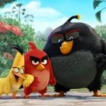 Опубликован первый трейлер мультфильма по мотивам Angry Birds