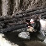 На Почтовой площади в Киеве нашли фортификационные сооружения 17 века