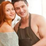 Андрей Федінчик из «Гильдии ювелиров» ушел от жены к своей коллеге Украина
