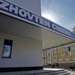 Киевский кинотеатр «Октябрь» сдали в эксплуатацию