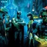 Студия НВО может выпустить сериал по мотивам графического романа «Хранители»