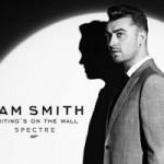 Сэм Смит представил клип с кадрами из нового фильма о Бонде
