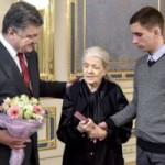 Уникальную коллекцию картин передали в Музейный фонд Украины