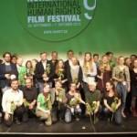 Фильм «Майдан» Сергея Лозницы получил гран-при кинофестиваля в Нюрнберге