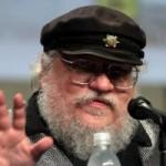 Джордж Мартин опроверг слухи о работе над фильмом по мотивам «Игры престолов»