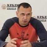 Олег Сенцов номинирован на соискание Шевченковской премии