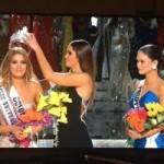 Новой «Мисс Вселенная» стала филиппинка