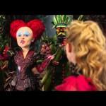 В сети появился новый тизер «Алисы в Зазеркалье»
