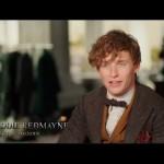 Опубликовано видео со съемок спин-оффа «Гарри Поттера»