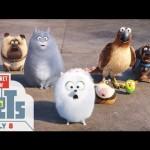 Опубликован новый трейлер мультфильма «Тайная жизнь домашних животных»
