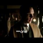 В сети появился новый трейлер специального эпизода сериала «Шерлок»
