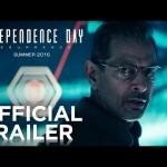 Опубликован трейлер второго «Дня независимости»