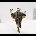 В сети появился новый трейлер «Мерзкой восьмерки»