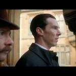 Специальный эпизод сериала «Шерлок» будет показан в кинотеатрах