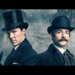 Премьера специального выпуска сериала «Шерлок» запланирована на 1 января