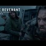 В сети появился новый трейлер драмы «выживший»