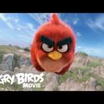 Вышел новый трейлер фильма «Angry Birds в кино»