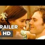 В сети появился трейлер фильма «До встречи с тобой» с Эмилией Кларк