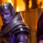 Вышел новый трейлер фильма «Люди Икс: Апокалипсис»