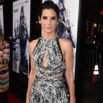 Сандра Баллок призналась, что Джордж Клуни нашел эй бойфренда