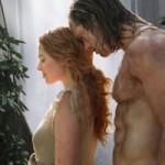 Опубликован трейлер фильма «Тарзан. Легенда»