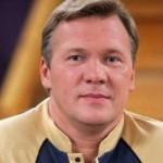 Актер Анатолий Журавлев снова станет отцом