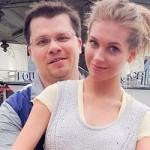 Гарик Харламов потолстел после рождения дочери