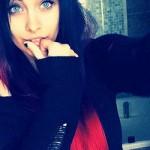 Дочь Майкла Джексона не хочет повторит судьбу своего отца