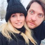 Участница группы «Фабрика» поделилась постельным фото с мужем Кириллом Сафоновым (фото)