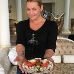 Волочкова шокировала поклонников нестандартным взглядом на эду (фото)