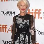 Актриса Хелен Миррен проплакала 20 минут, осознав, что у нее не будет своих детей
