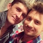 Сергей Лазарев не может оправится после потери брата