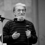 Умер поэт Юрий Кушак