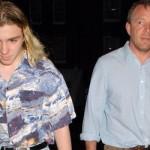 Гай Річі налаштовує 15-річного сина проти його мами Мадонни