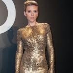 Скарлетт Йоханссон получила за «Мстителей» 20 млн долларов