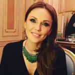 Альбина Джанабаева и Ольга Кабо вышли в свет в одинаковых платьях (фото)