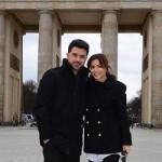 Ани Лорак устроит для мужчины незабываемый День святого Валентина в Германии