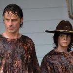 В 6 сезоне «Ходячих мертвецов» умрет половина персонажей