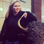 Анна Семенович отказывается худеть